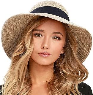sombrero de panama mujer