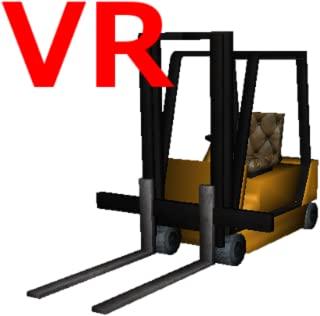 VR Forklift Simulator