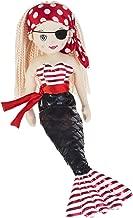 the pirate mermaid