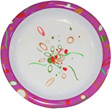 Hoover Party Dinner Plate 10.5Inch