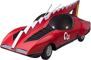 S.H.フィギュアーツ ライドロン 約400mm ABS&PVC製 塗装済み可動フィギュア