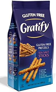 Best gratify gluten free products Reviews