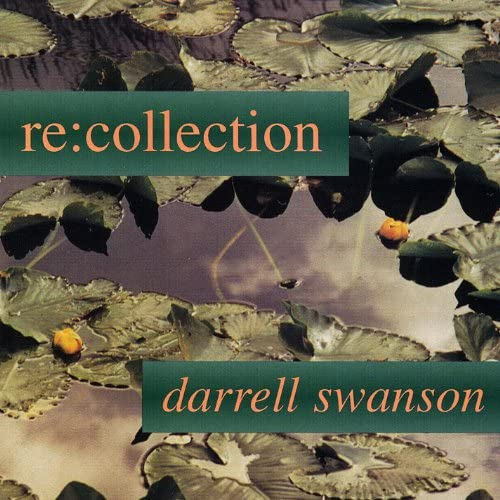 Darrell Swanson