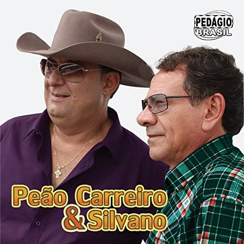 Peão Carreiro & Silvano
