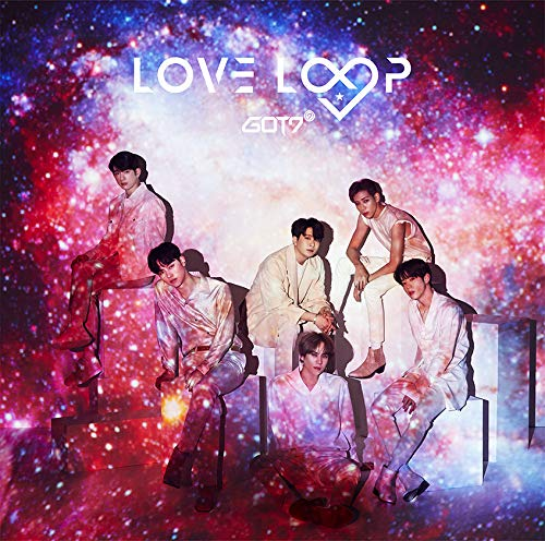 [Single]LOVE LOOP – GOT7[FLAC + MP3]