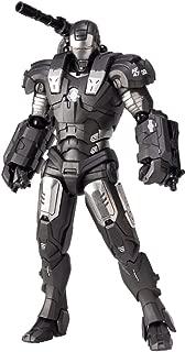 Best revoltech iron man war machine Reviews