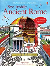 See Inside Ancient Rome (See Inside Board Books)