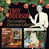 The Complete Christmas Collection (2cd)