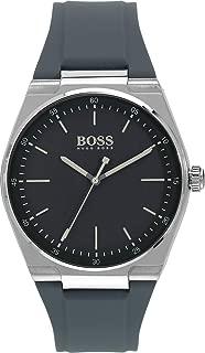 Hugo Boss Classic Jackson Analog Grey Dial Men's Watch-1570077