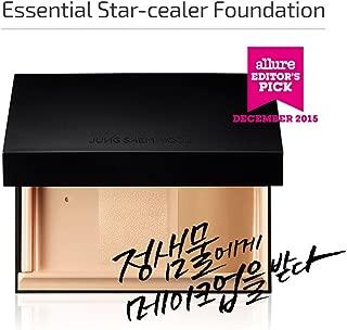 JUNGSAEMMOOL Essential Star-cealer Foundation (Concealer 4.5g + Foundation 15g) (Light)