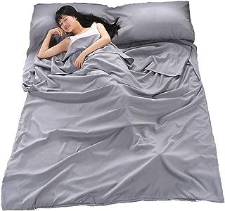 Best double sleeping bag liner Reviews