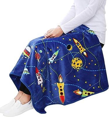 Amazon.com: IKEA jofrid manta oscuro Blue-Gray 203.957.41 ...