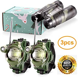 Best night scope binoculars/walkie talkies Reviews