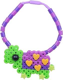 Perler Beads Turtle Bracelet Fuse Beads Kit, 115pcs