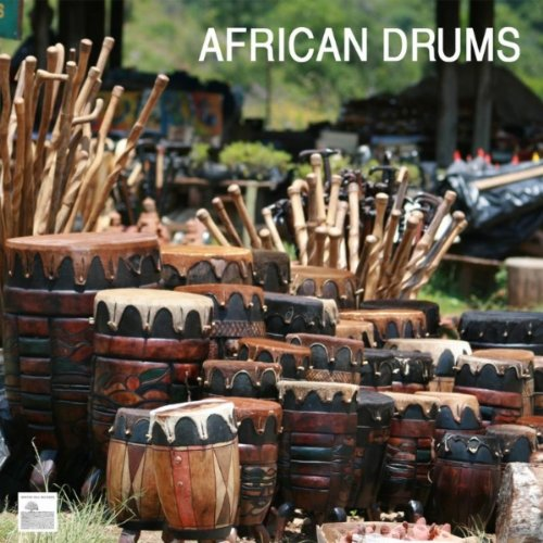 Ghana - African Drums Conga Drums and Bongos