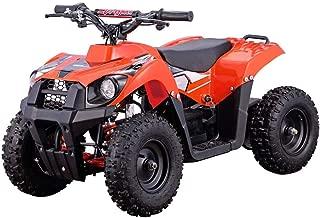 Monster 36v 500w ATV in Orange
