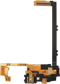 RUNNA Cinta de Cable de Carga de Puerto Flexible para Google Nexus 5 / D820 Easy to Use