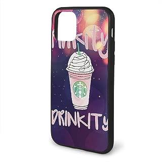 pinkity drinkity phone case