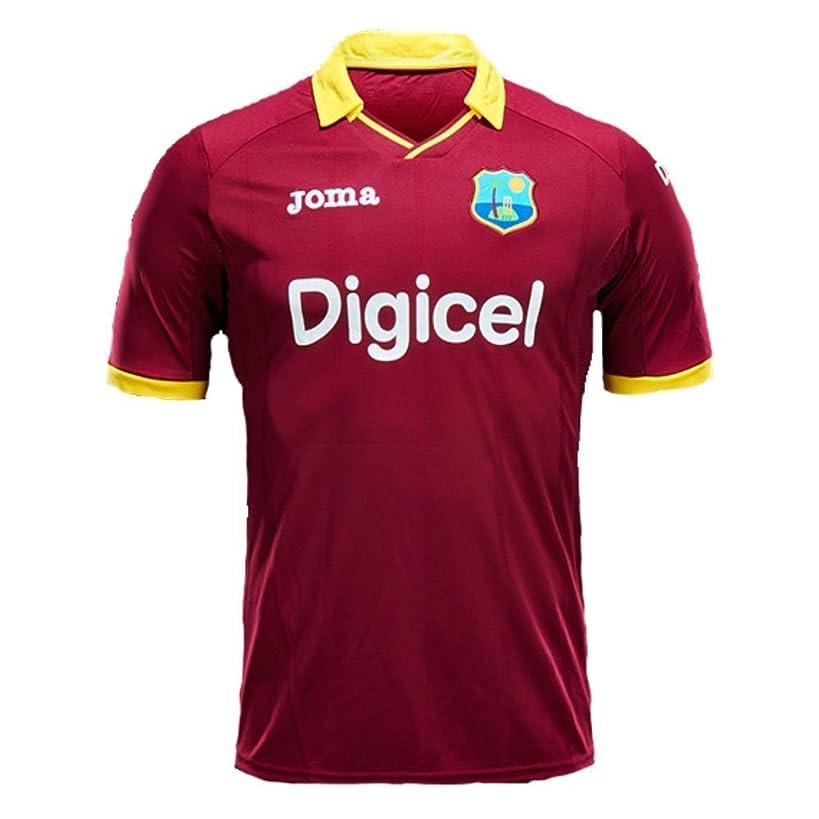 JOMA West Indies ODI/T20 Cricket Jersey