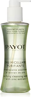 Payot Eau Micellaire Purifiante Cleansing Water for Women - 6.7 oz Cleansing