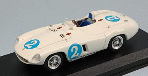 Art-Model AM0156 Ferrari 750 Monza N.2 1956 1 43 MODELLINO DIE CAST Model kompatibel mit