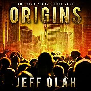 Origins Titelbild