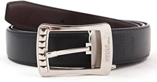 GIANFRANCO FERRÈ 1817-U252 Leather belt Men