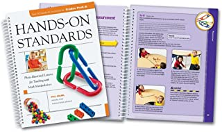 Learning Resources Hands-On Standards Handbook, Grades PreK–K