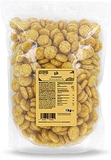 KoRo - Reiscracker curry 1 kg - Würziger Snack für zwischendurch
