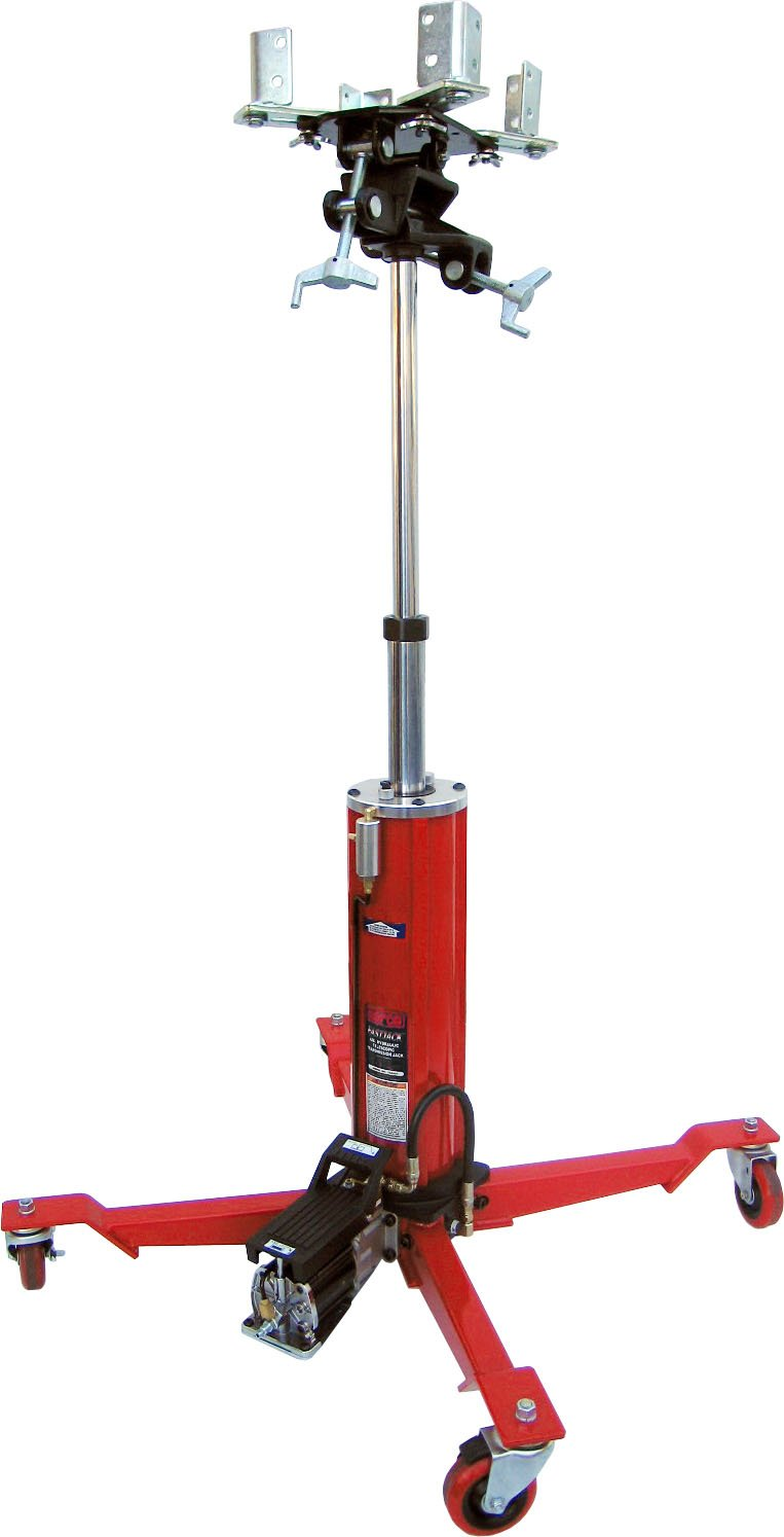 Norco Professional Lifting Equipment Special sale item 72450B 1 Air 2 Ton FASTJACK Max 45% OFF