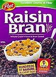 Post Raisin Bran Cereal, 20 oz