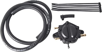 Polaris Supplemental Fuel Pump Kit 650 750 1992-1995 SL 750 SLL 650 1994-1995 SLT 750