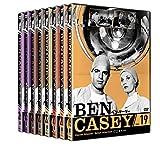 ベン・ケーシー Vol.3スーパーバリューパック[DVD]