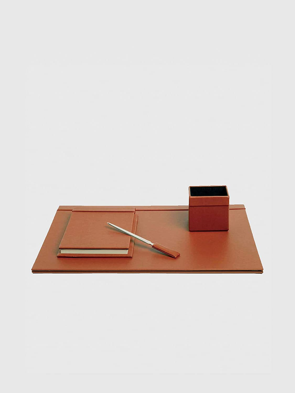 Schreiben 4-teiliges Set Block  Brieföffner  Würfel  Watt Watt Watt Ordner Maße  51 x 35 cm 51 x 35 cm. Leder B076QGN7WS   | Garantiere Qualität und Quantität  f8fc8c