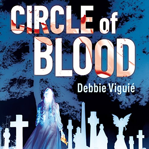 Circle of Blood audiobook cover art