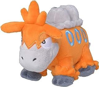 ポケモンセンターオリジナル ぬいぐるみ Pokémon fit バクーダ