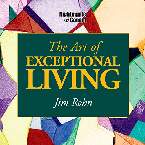 The Art of Exceptional Living cover art
