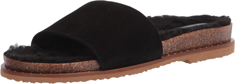 Vince Camuto Women's Kanadial Slide Sandal