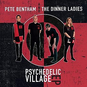 Psychedelic Village