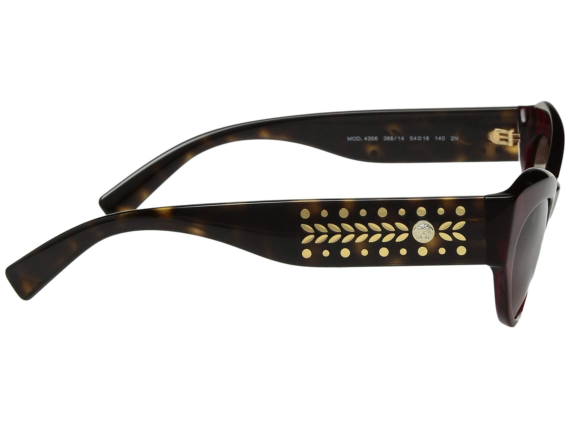 Versace VE4356 at Luxury.Zappos.com d4125afb15b