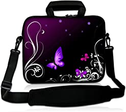 15 Inch Laptop Shoulder Bag Messenger Sleeve For 15