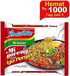 Best mi goreng instant noodles Reviews