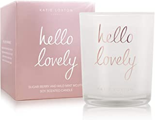Best hello lovely candle Reviews