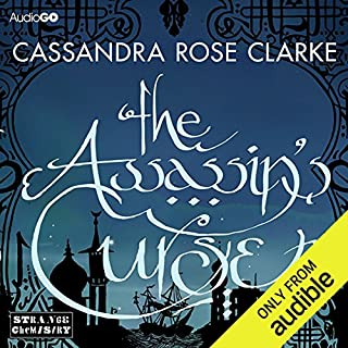 The Assassin's Curse                   De :                                                                                                                                 Cassandra Rose Clarke                               Lu par :                                                                                                                                 Tania Rodrigues                      Durée : 7 h et 53 min     Pas de notations     Global 0,0