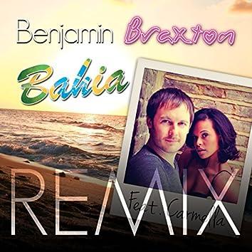 Bahia (Remixes)
