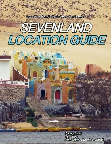 Sevenland: Official Location Guide