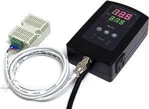 Wireless (WIFI) Temperature & Humidity Controller