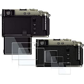 digiCOVER 3.0 inch 16:9 Hybrid Glass Display Protection Foil