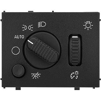 Headlight Switch ACDelco GM Original Equipment 20983208