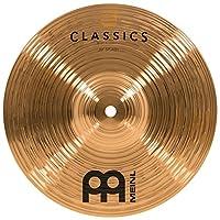 "MEINL Cymbals マイネル Classic Series スプラッシュシンバル 10"" Splash C10S 【国内正規品】"